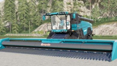 Photo of FS19 – Ideal 7 Pl Biçerdöver