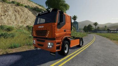 Photo of FS19 – Iveco Stralis 4×2 Tır Modu