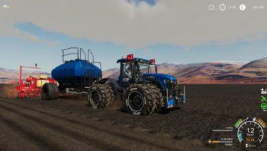 Photo of FS19 – Jcb Fastrac 4000 Traktör V1.0