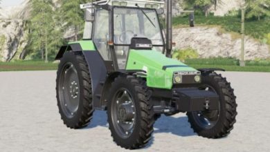 Photo of FS19 – John Deere 1630 Traktör