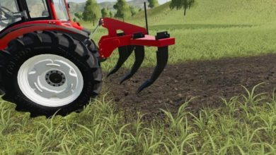 Photo of FS19 – Lizard Mk5 Pulluk