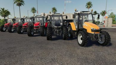 Photo of FS19 – Massey Ferguson 5700 Sl Traktör