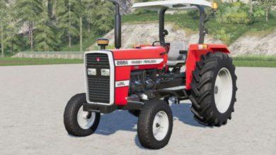 Photo of FS19 – Massey Ferguson 285S Traktör