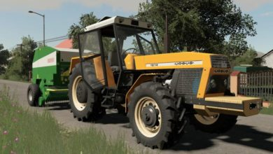 Photo of FS19 – Ursus 6 Silindirli 4×4 – 2×4 Traktör V1.0.2