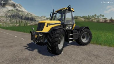 Photo of FS19 – JCB Fastrac 2000 Serisi V1.0