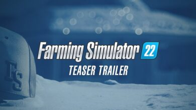 Photo of Farming Simulator 22 (Fs 22) Duyuruldu