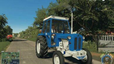 Photo of FS19 – Rakovica 65N Traktör V1.0