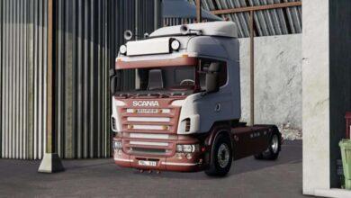 Photo of FS19 – Scania R500 Tır Modu