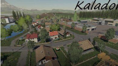 Photo of FS19 – Kalador Köy Haritası V1.0