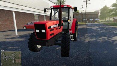 Photo of FS19 – Zetor Forterra 11641 Traktör V1.0