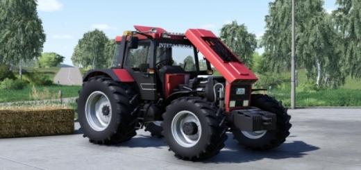 Photo of FS19 Case Ih 1255/1455 Xl Traktör Modu V1.0