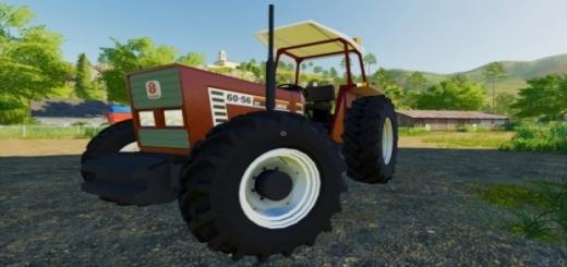 Photo of FS19 Fiat 60-56 Traktör Modu V1.0