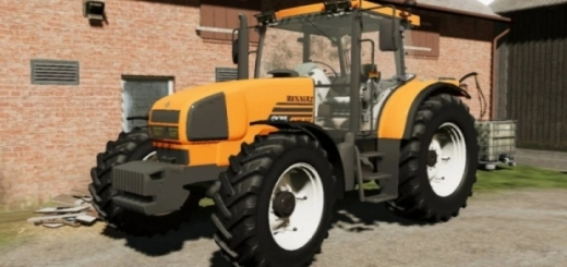 Photo of FS19 Renault Ares 620Rz Traktör Modu V1.0