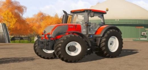 Photo of FS19 Valtra S3 Traktör Modu V1.0