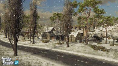Photo of Farming Simulator 22 için Mevsimler